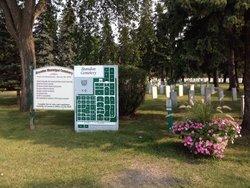 Brandon Municipal Cemetery