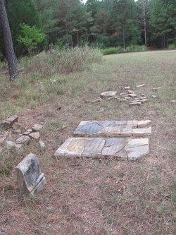 Lake Family Cemetery