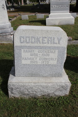 Harry H. Cookerly