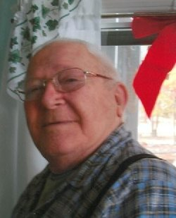 Wilton Eugene Thebodeau