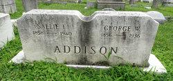 Sallie E. Addison