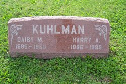 Harry A. Kuhlman