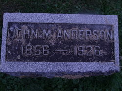 John M. Anderson