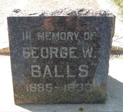 George Ball