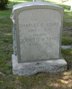 Charles F. Agard