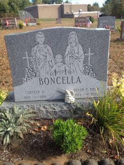 Chester A. Boncella