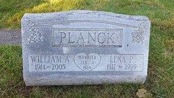 Lena Pearl <I>Nantz</I> Planck