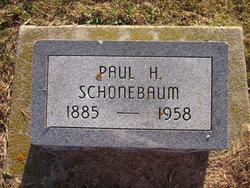 Paul H. Schonebaum