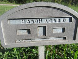 March Agard