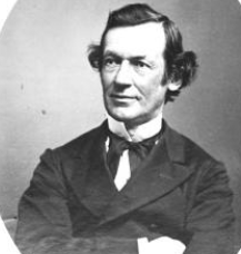 Robert Milligan McLane