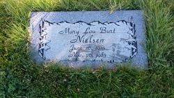 Mary Luenita <I>Burt</I> Neilsen