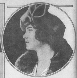 Catherine <I>Barker</I> Hickox