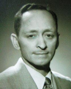 Alvin Charles Algee