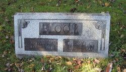 """Mayme Eliza """"Mamie"""" <I>Spencer</I> Bloom"""
