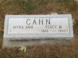 Stacy Melville Cahn