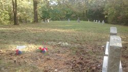 Weatherspoon-Nick Cemetery