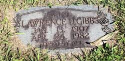 Lawrence H Gibbs