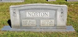 Mary Belle Norton