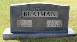 Nan S Boatman