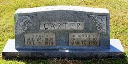 John B Carter