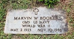 Marvin Wesley Booker