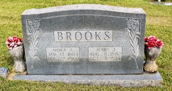 Nora J Brooks