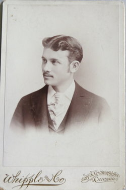 Clarence M. Whipple, Sr