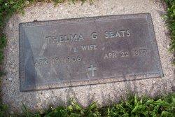 Thelma G. Seats