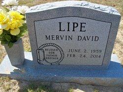 Mervin David Lipe