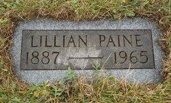 Lillian <I>Labre</I> Paine