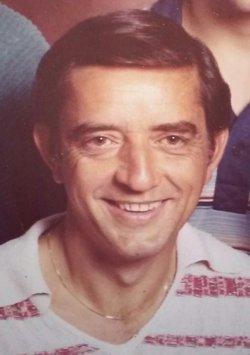 Jerry Loren Durham, Jr