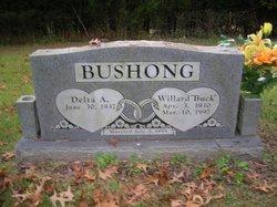 Willard Clay Bushong