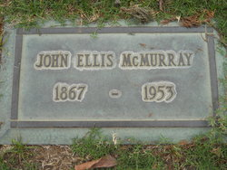 John Ellis McMurray