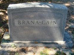 Natalie <I>Brana</I> Cain