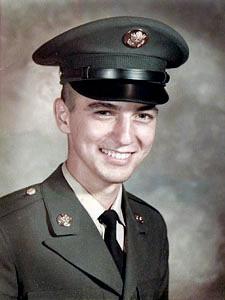 "Sgt David Paul ""Sonny"" Henry"