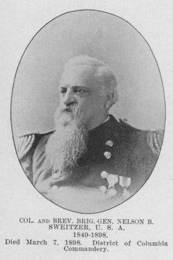 Nelson Bowman Sweitzer