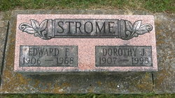 Dorothy J Strome