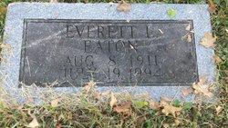 Everett Leroy Eaton