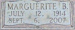Marguerite B <I>Smith</I> Zgela
