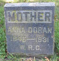 Anna Doran