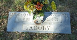 Clarence P Jacoby, Sr