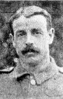 Rifleman George Hoey