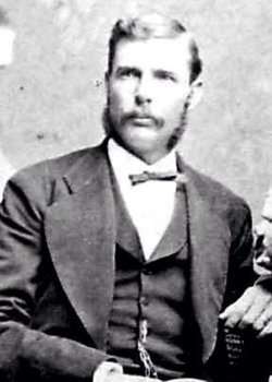 Image result for photo of william pinkerton