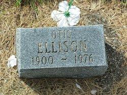 Lenzie Otis Ellison