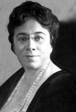 Lila Pauline Robeson