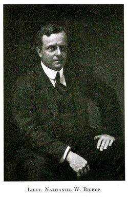 Nathaniel Wheeler Bishop
