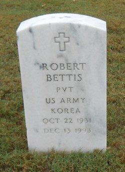 Robert Bettis