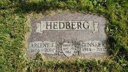 Arlene Hedberg