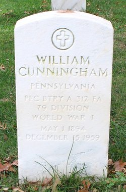 William Cunningham