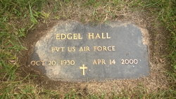 Edgel Hall